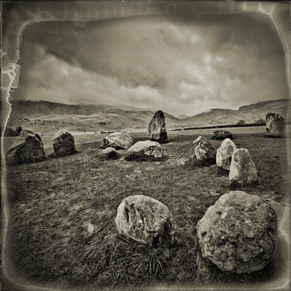 Castlerigg Stone Circle III