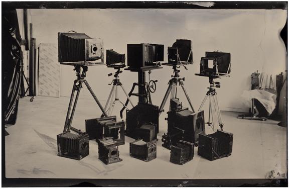 CamerasLot