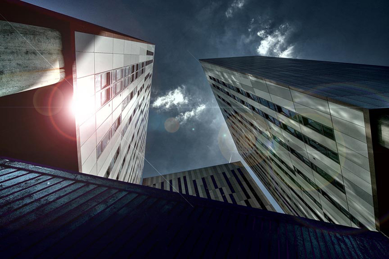 MMU New Buildings