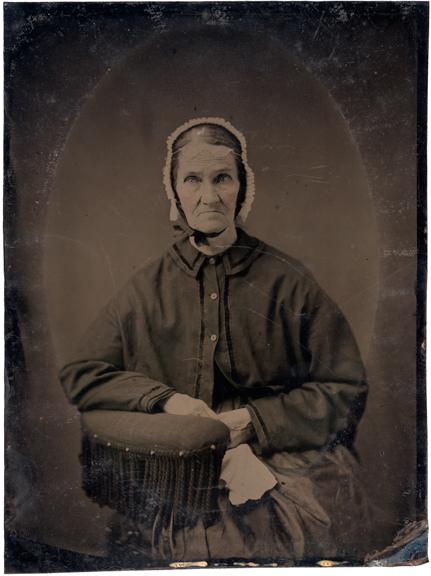 oldlady