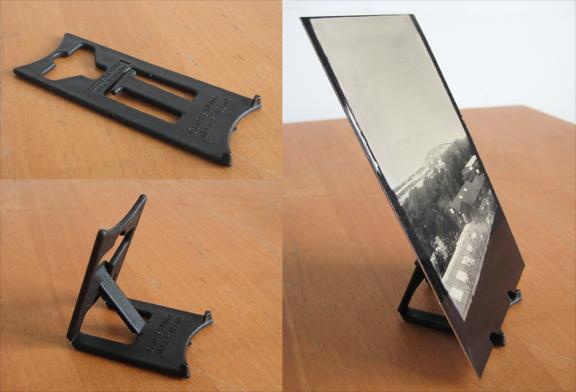 PlateStand