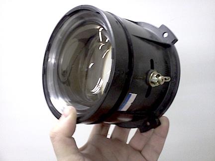 ProjectorLens1