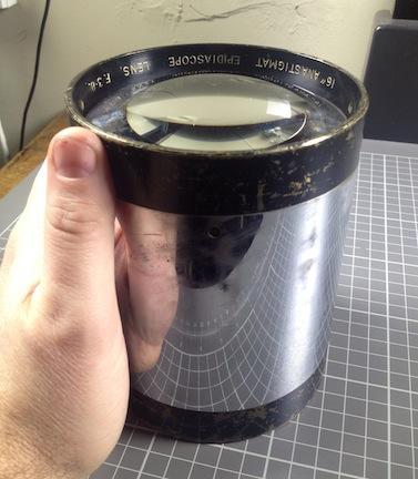 Lens3.8