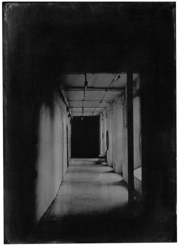 PlateCorridor