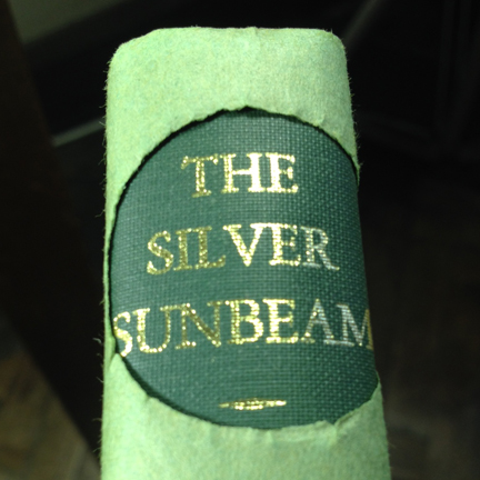 SilverSunbeam