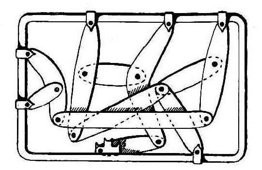 Posograph-internals